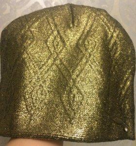 Стильная новая шапочка
