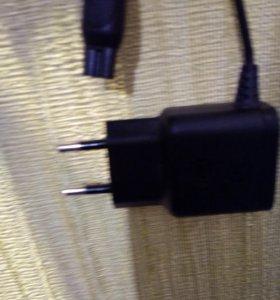 Зарядник на машинку для стрижки волос