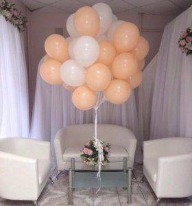 Воздушные шары 🎈