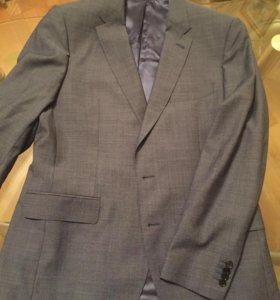 Мужской пиджак CACHAREL