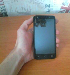 Алкатель u5 LTE (обмен)