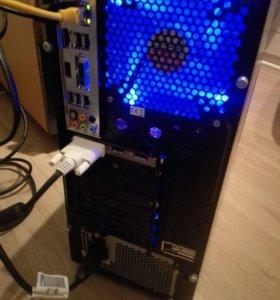 Игровой Core i5/Radeon Hd 7700