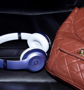 Beats solo 3 wireless violet