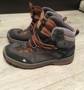 Ботинки тренинговые для походов