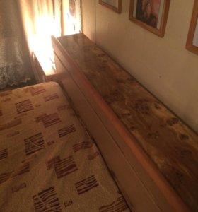 Продаётся кровать 140х200