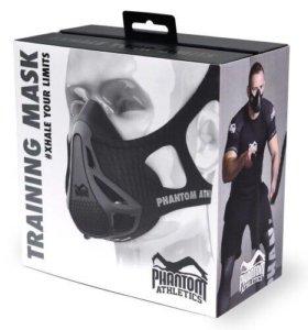 Тренировочная маска для бега Phantom athletic