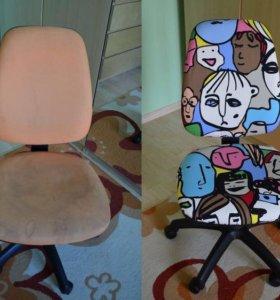 Обтяжка мебели 🔨🛋