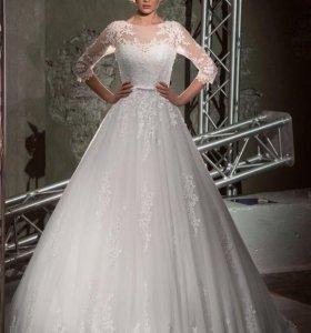 Свадебное платье Love Bridal (Англия)
