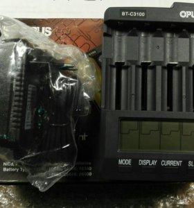 Зарядное устройство opus BT-C3100 v 2.2