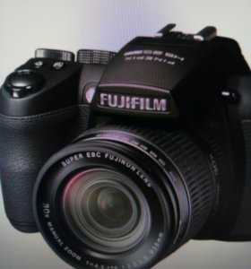 Фотоаппарат Fujifilm HS25EXR