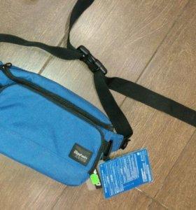 Новая сумка для фотоаппарата