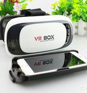 VR BOX 2.0 в Якутске