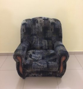 2 кресла и диван