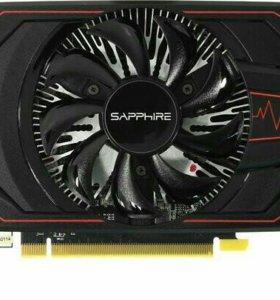Sapphire Radeon RX 560 Pulse 4Gb Bulk Новый