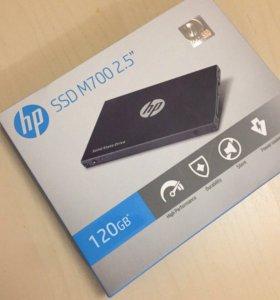SSD диск HP S700 2.5 120Gb