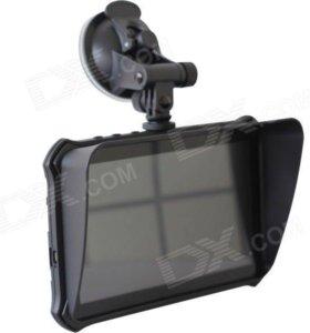 Навигатор видеорегистратор на базе Андройд