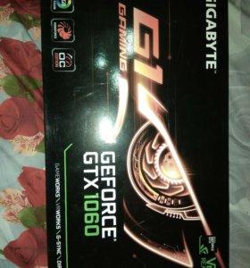 GIGABYTE GEFORCE GTX 1060 6GB