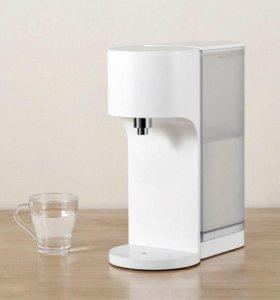 Чайник кулер термопот Xiaomi Viomi Dispenser WiFi