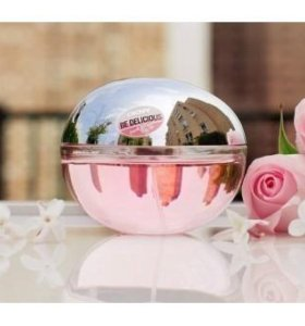 DKNY Be Delicious Fresh Blossom духи
