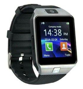 Smart Watch Умные часы DZ09
