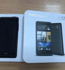 Телефон htc Desire 600