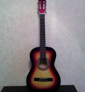 Гитара Prado