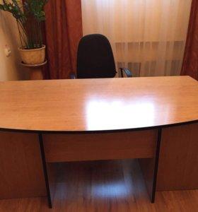 Стол офисный директорский