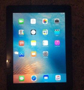 iPad 64g Слот для сим карты есть!!!