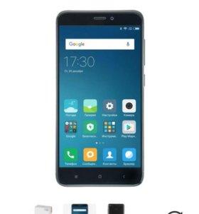 Xiaomi Redmi 4Х 32GB Black