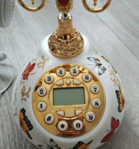 Телефон домашний