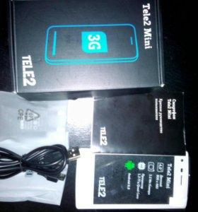 Телефон Теле2 Mini