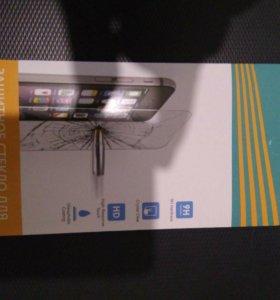 Защитные стекла на айфон 5S,5,6S,6, 7