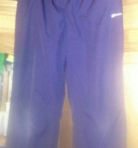Зимние штаны Demix, рост 122