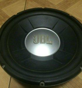 Автосабвуфер JBL GTO-1202D