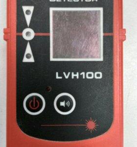 Уровень лазерный RGK LVH100