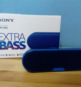 Колонка Bluetooth Sony