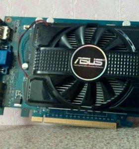 ASUS Geforce GT 240 (1 gb)