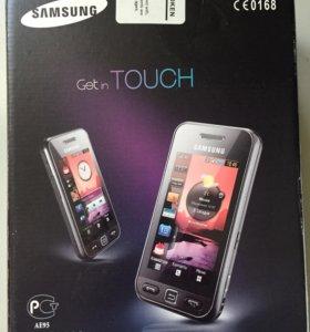Телефон Samsung gt-s 5230