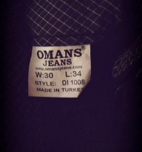 Брюки мужские производство Турция, на рост 160 см