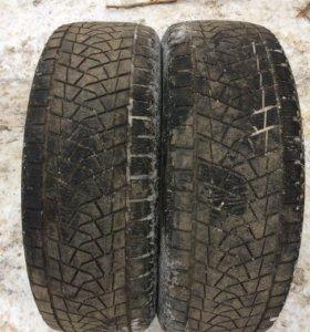 Bridgestone Blizzak 225/60/18 пара