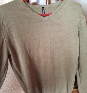 Рубашка, футболка, джемпер размер 46-48