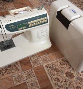 Швейная машина brother m 955