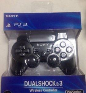 Джостик Sony PlayStation 3