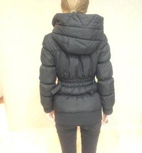 Куртка осень/зима 42р