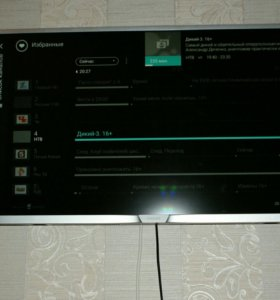 Телевизор Смарт ТВ Philips 32PFT5501
