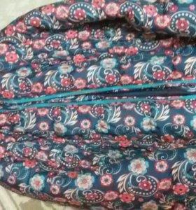 куртка для беременных 42 размер