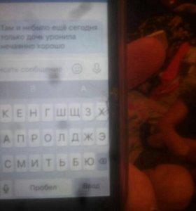 iPhone и BQ