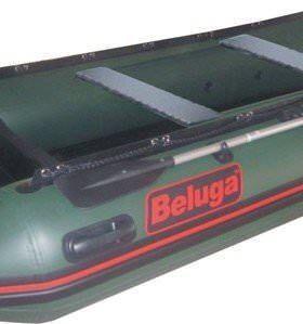 Лодка Белуга