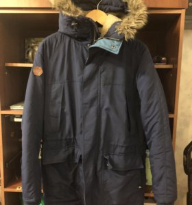 Парка - Куртка QuikSilver размер S