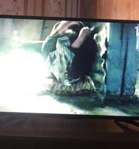 Телевизор 40 дюймов